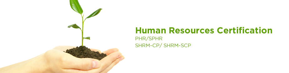 Human Resources Courses – Live and Online