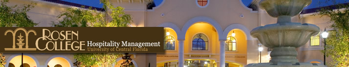 Graduate Certificate in Hospitality Management