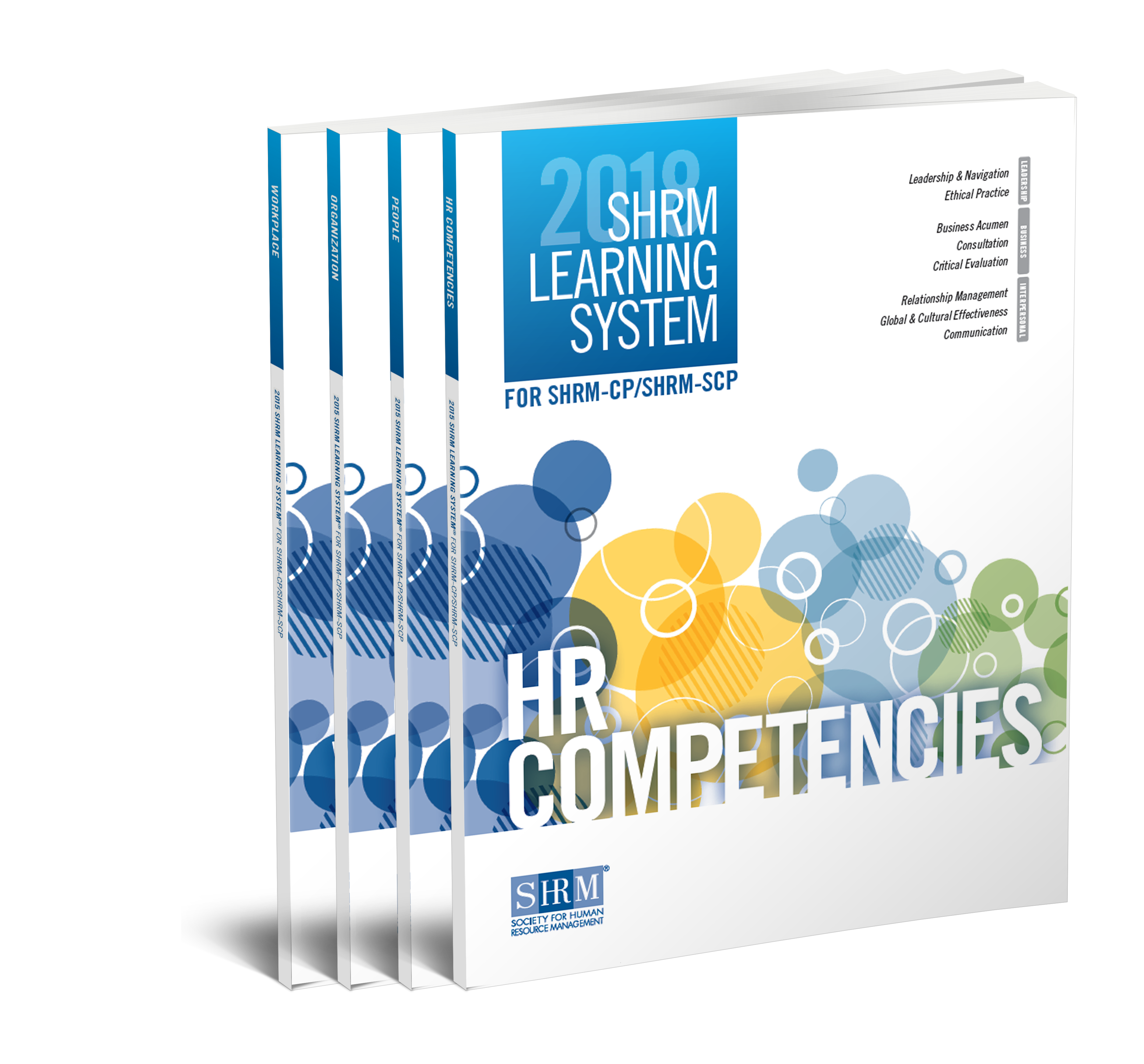 Define Yourself As An Hr Leader With Our Shrm Cpshrm Scp Program