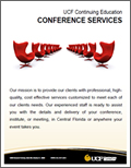 Conference Services Brochure