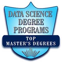 Top Master's Degree Badge
